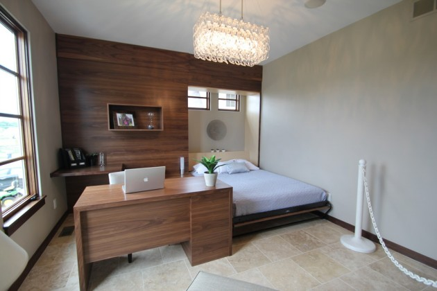 15 Stylish Contemporary Bedroom Interior Designs You Can Get Ideas From