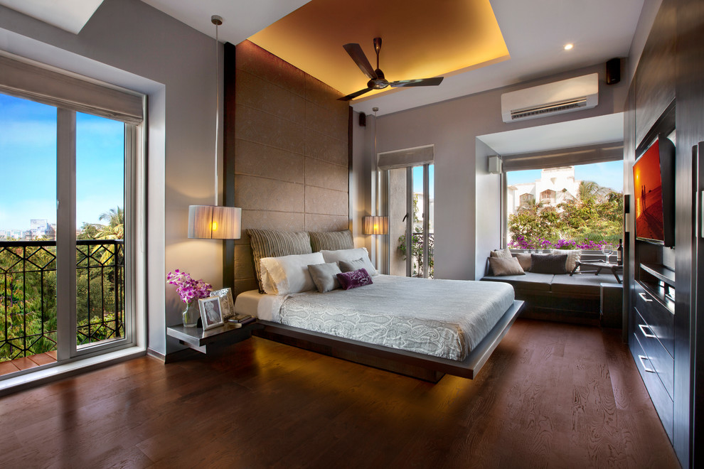 15 stylish bedroom interior designs you can get