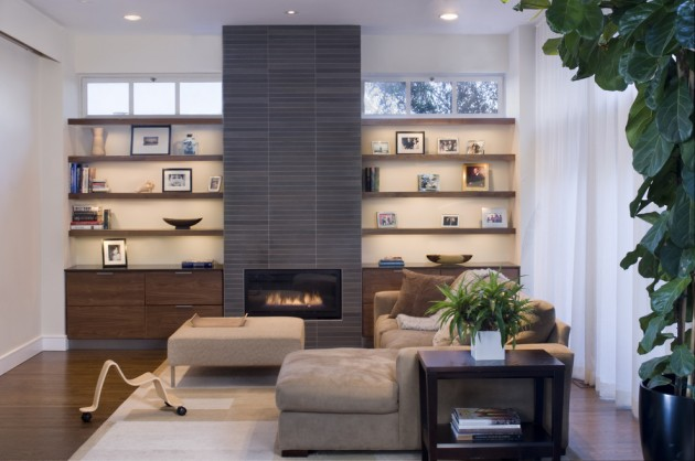 15 Tremendous Modern Living Room Designs Youd Wish You Owned