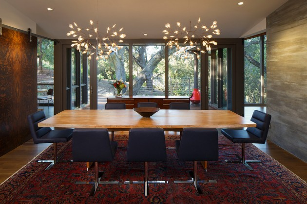 15 Vintage Mid Century Modern Dining Room Designs You Re