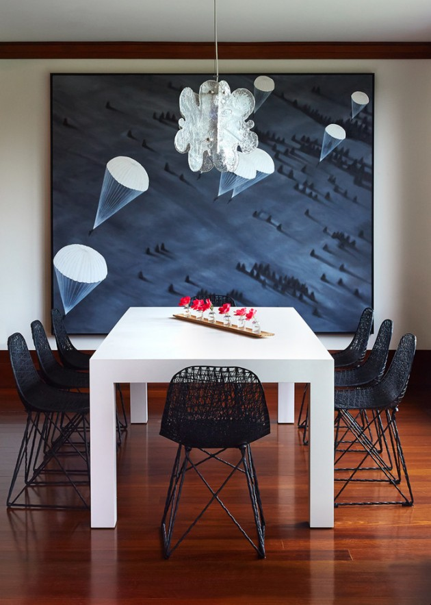 15 Vintage Mid century Modern Dining Room Designs Youre Going To Love