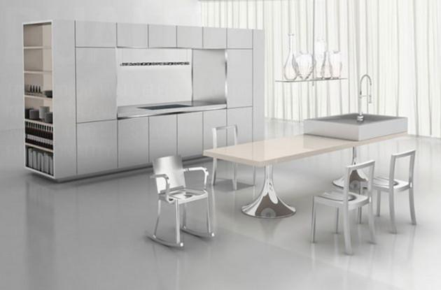 Kitchen Design Minimalist captivating minimalist kitchen design ideas