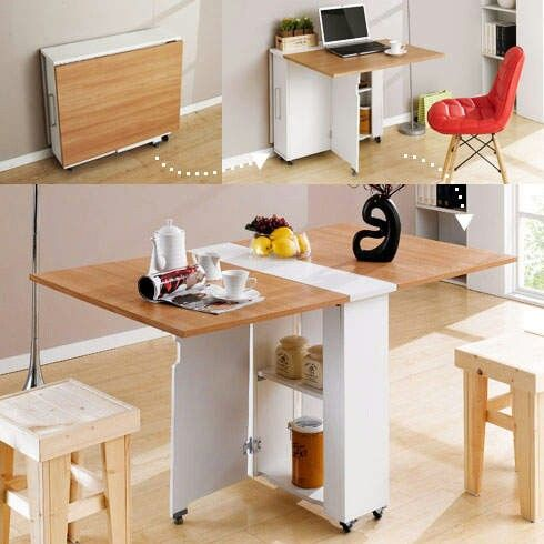 furniture designs for small kitchen top 16 most practical space saving furniture designs for