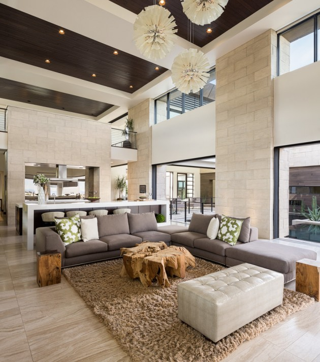 18 Sophisticated Contemporary Living Room Designs Full Of Inspiration And Ideas