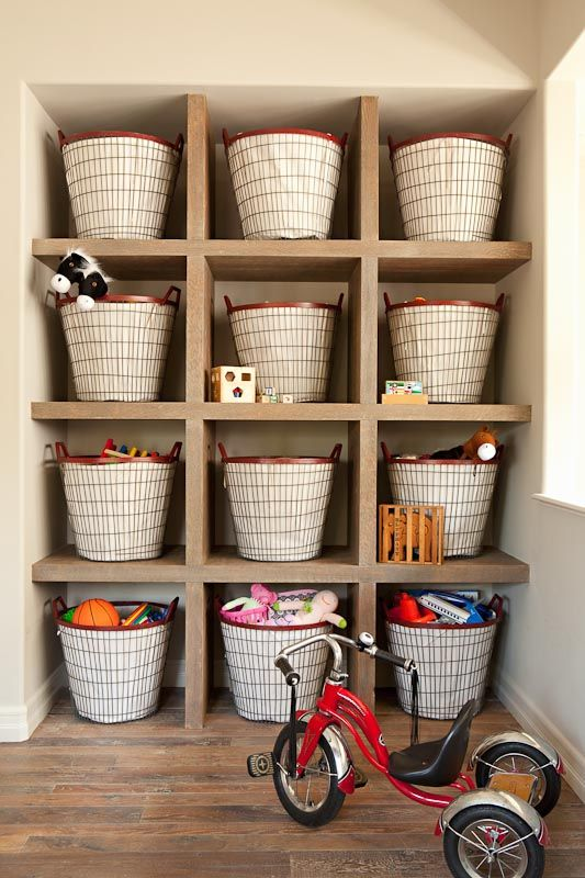 Top 25 Most Genius Diy Kids Room Storage Ideas That Every Pa Must Know
