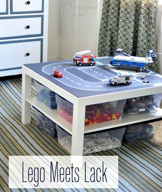 Top 25 Most Genius DIY Kids Room Storage Ideas That Every Parent Must Know