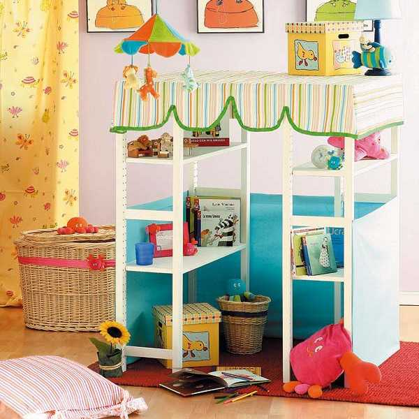 top 25 most genius diy kids room storage ideas that every parent must know - How To Decorate Boys Room Ideas