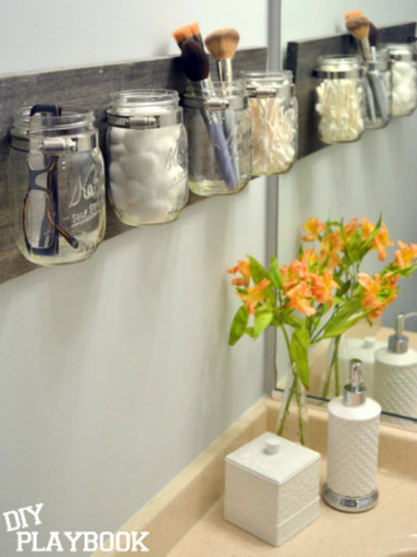 bathroom storage ideas diy top 25 the best diy small bathroom storage ideas that will 16057