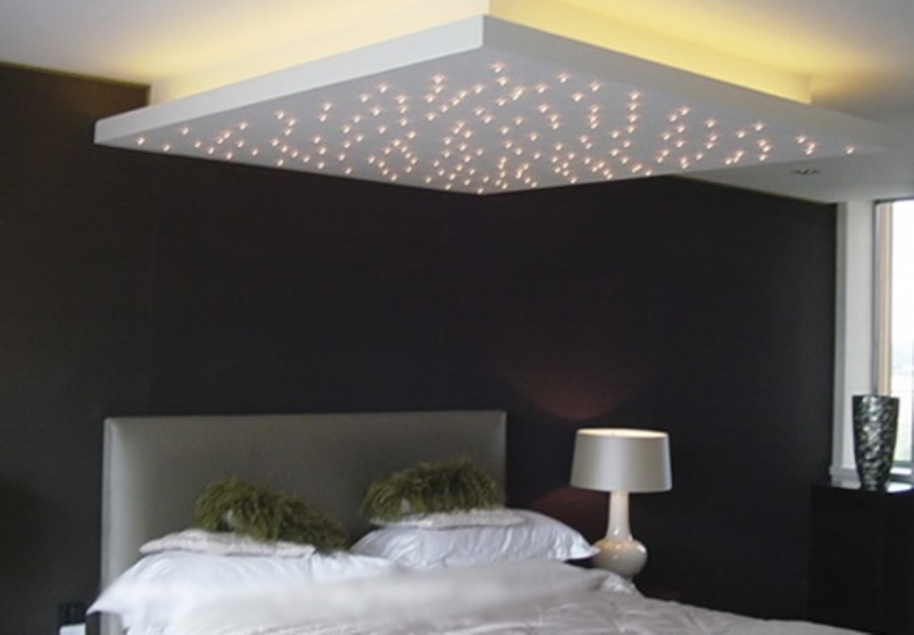 18 most astonishing bedroom ceiling designs that will leave