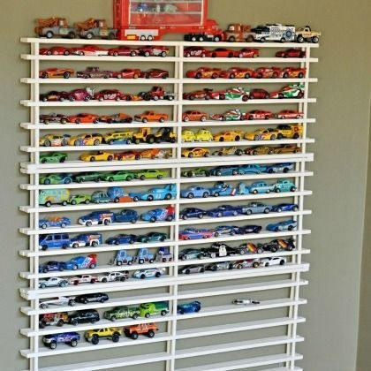 Top 25 most genius diy kids room storage ideas that every for Storage solutions for toys small rooms