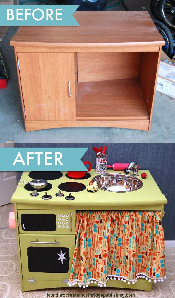 Top 19 Super Genius Ideas to Repurpose Household Items for Your Kids