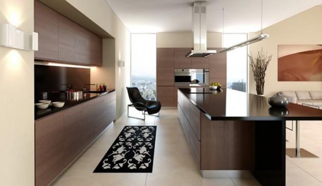captivating minimalist kitchen design ideas