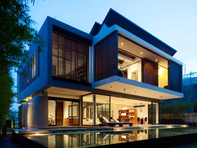 10 Captivating Dream Houses For Your Inspiration