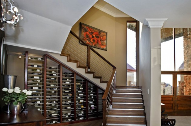 23 Most Functional Under The Stairs Storage Ideas That Will Delight You