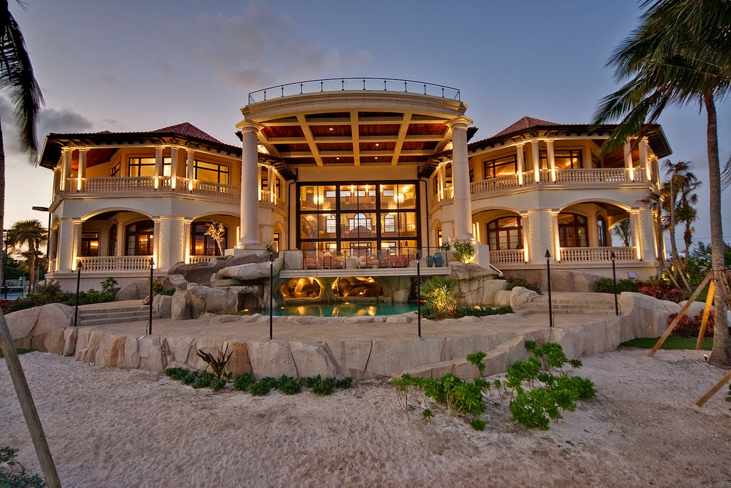 10 Astonishing Dream Houses That Will Leave You Breathless
