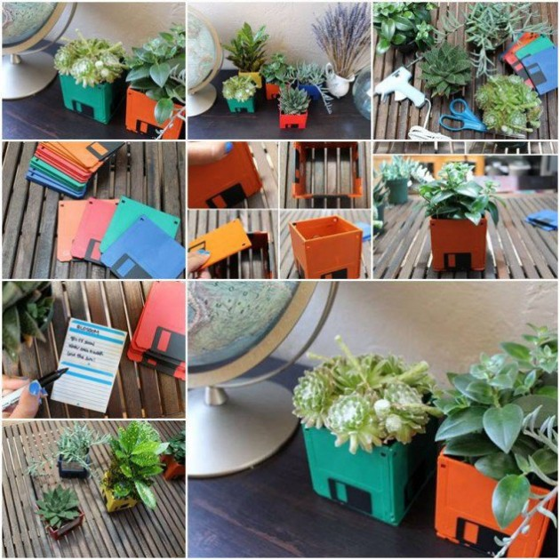 16 Most Easiest & Inexpensive DIY Home Projects You Must Try