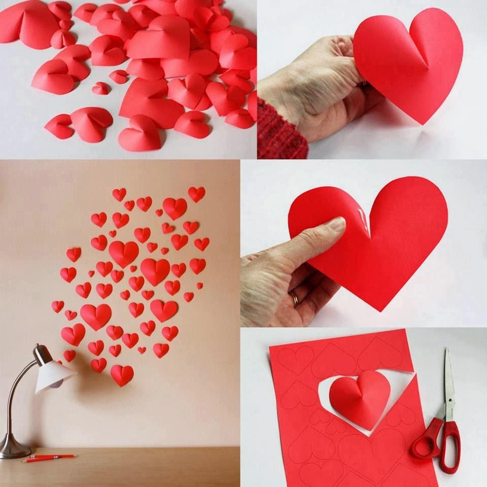 что подарить на день влюбленных своими руками видео - Самоделкины