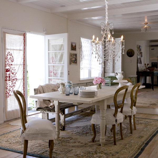Home Interior Design Ideas Diy: 15 Delightful Shabby Chic Interior Design Ideas