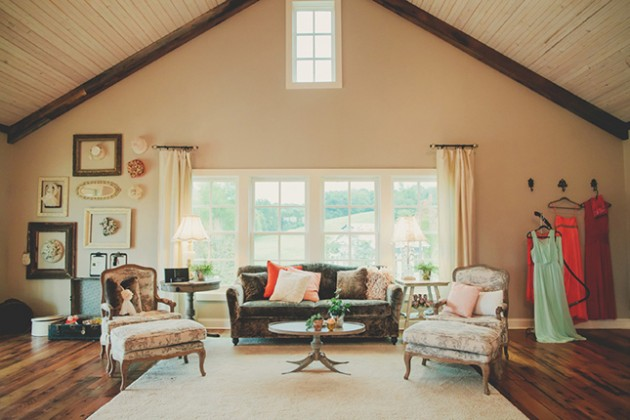 18 Most Beautiful Decorated Attic Designs That Will Attract Your Attention