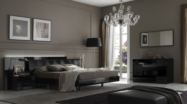 14 Glamorous Ideas How To Make Perfect Dream Bedroom