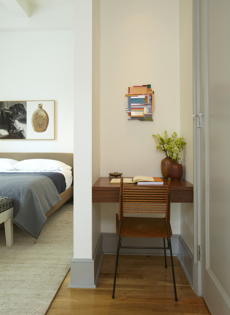 15 Quality Solutions For Your Bedroom Workspace