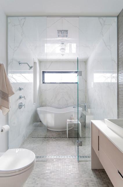 17 Beautiful Freestanding Bathtubs For Elegant Bathroom