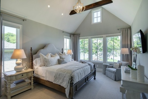 17 Beautiful Amp Bright Bedroom Design Ideas