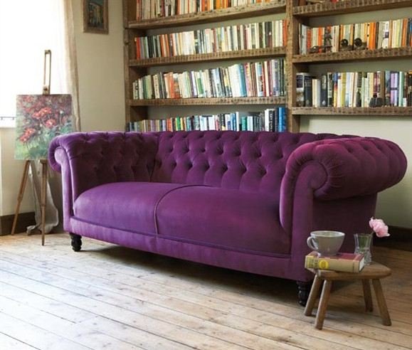 Beautiful Sofa Designs beautiful velvet sofa designs for every home style