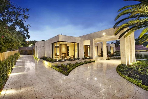 10 Captivating Luxury Dream Houses Surely Will Catch Your Eye