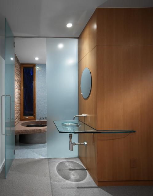 Creative Modern Bathroom Sink Design Ideas