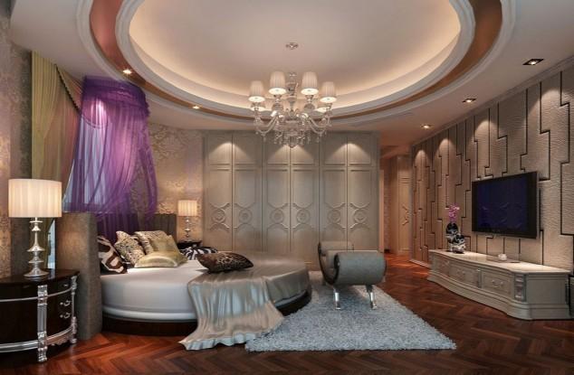 16 exclusively elegant master bedroom designs that offer real enjoyment - Elegant master bedroom design ideas packing comfort in luxury ...