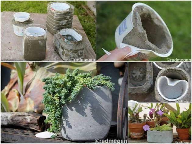 Top 19 Absolutely Amazing But Inexpensive DIY Home Decorations For Spring Beautification Of The Home
