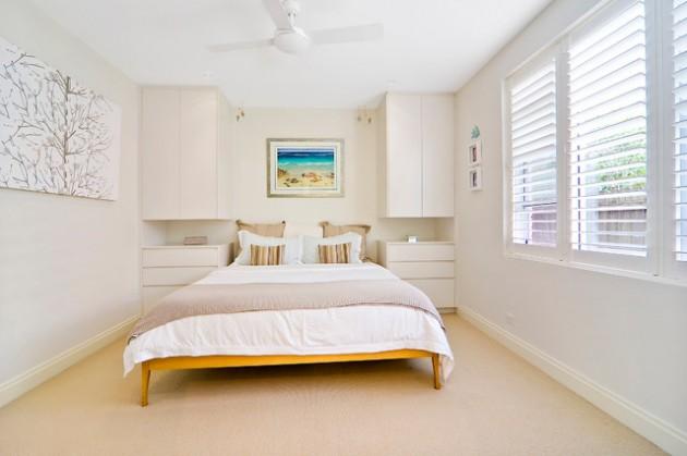 Master Bedroom Ideas Metal Bed Frame