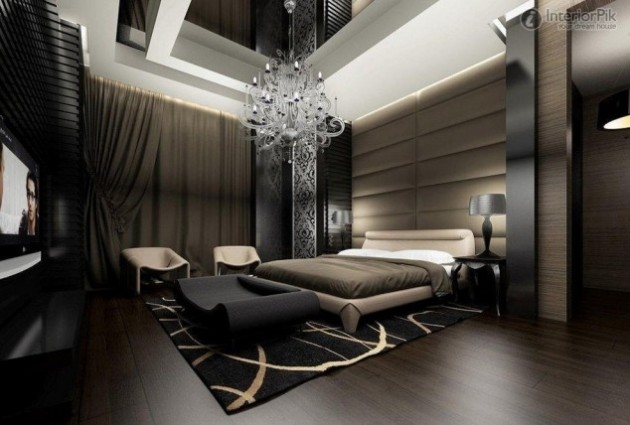 Exclusively Elegant Master Bedroom Designs That Offer Real Enjoyment