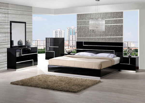 17 Impressive Dream Master Bedroom Design Ideas