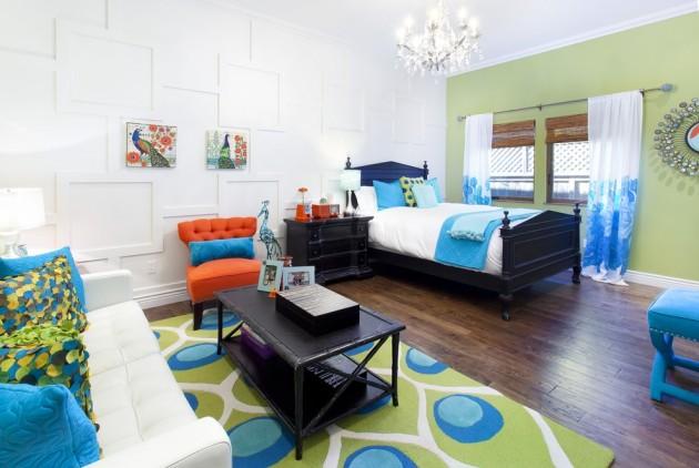 15 Charming Mediterranean Kids Room Designs Your Children Will Enjoy