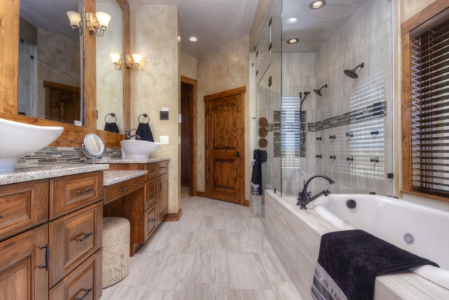 24 Mediterranean Bathroom Ideas: 15 Elegant Mediterranean Bathroom Designs That Define The