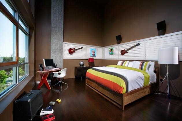 15 Entertaining Modern Kids Room Designs Your Kids Will Love
