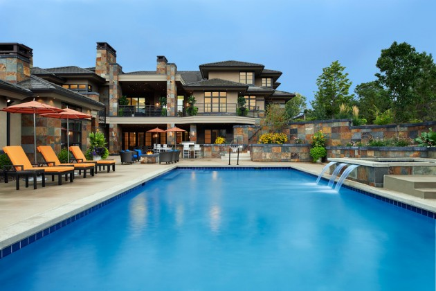 15 Fabulous Backyard Swimming Pool Designs Youd Wish You Owned
