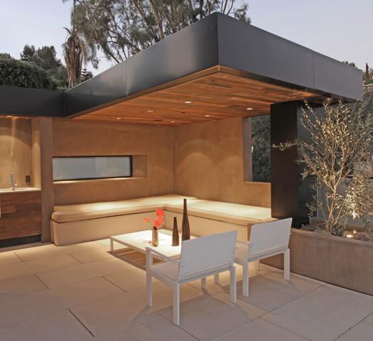Home Deck Design Ideas