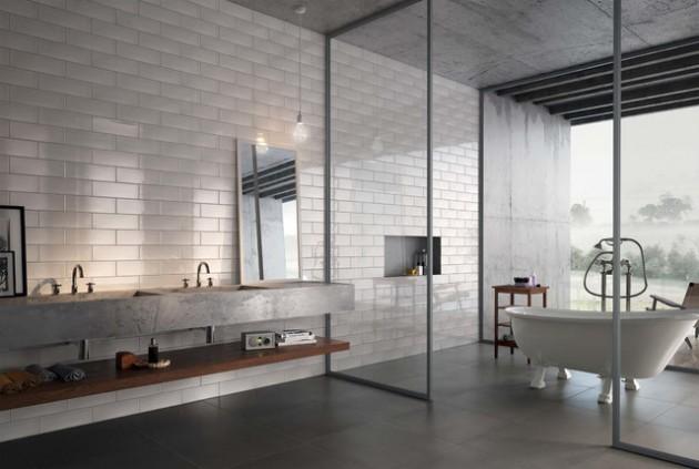 Mid Century Modern Toilet