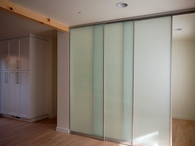 16 Marvelous & Practical Internal Sliding Doors Designs