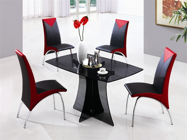17 Classy Modern Dining Room Tables That Will Attract Your Attention For Sure