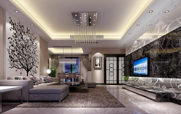 18 Brilliant Dream Living Room Ideas, Dream Living Rooms