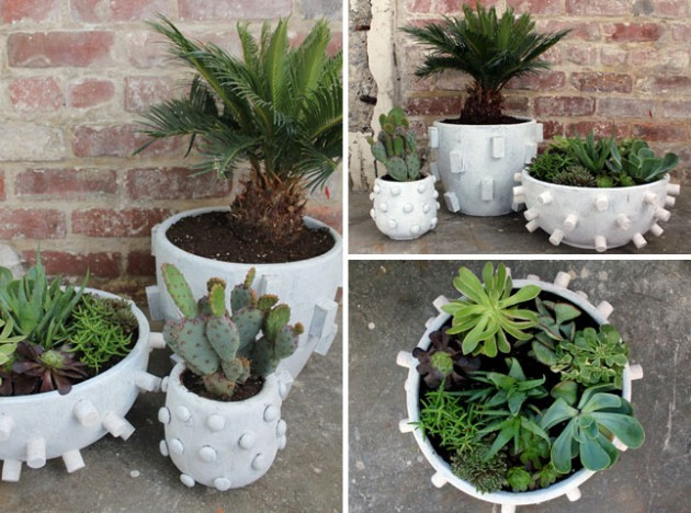 21 Most Genius Cheap DIY Garden Pots Ideas To Spruce Up Your Garden