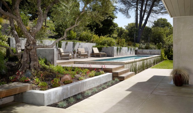 Charmant 16 Captivating Modern Landscape Designs For A Modern Backyard