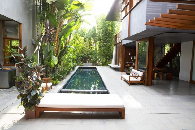 16 Exotic Tropical Swimming Pool Designs For The Ultimate Enjoyment
