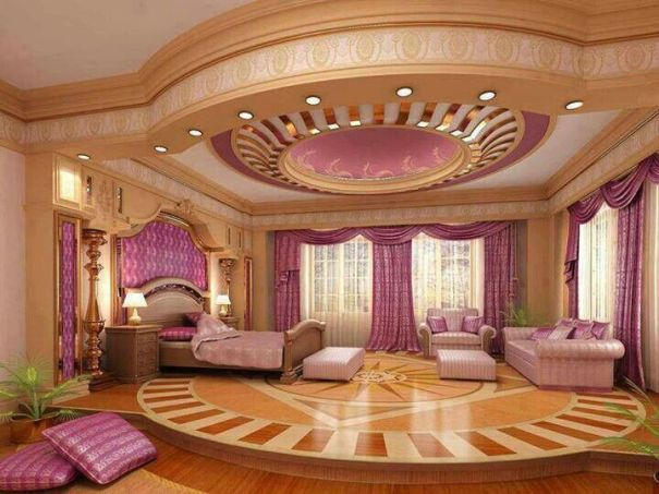 16 Exclusively Elegant Master Bedroom Designs That Offer ...