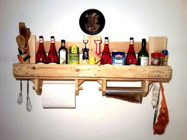 22 Genius Handmade Pallet Furniture Designs That You Can Make By Yourself