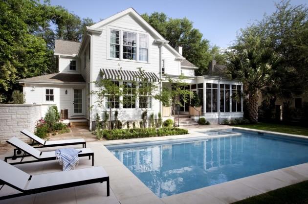 Dream House Exterior Mansions Modern